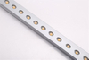Warm White 5050/48PCS 1000mm Aluminum Extrusion Fashionable LED Rigid Strip Light