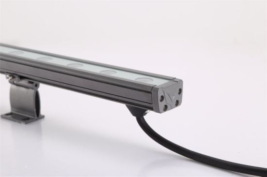 36W IP65 High power Outdoor LED City RGBW Color Wall Washer Lamp