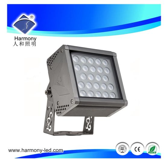 High Power 24W Outdoor Light LED Projector Flood Lamp