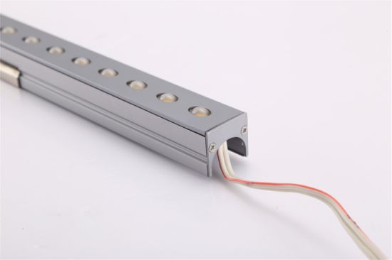 Outdoor High Brightness LED Wall Washer Lamp