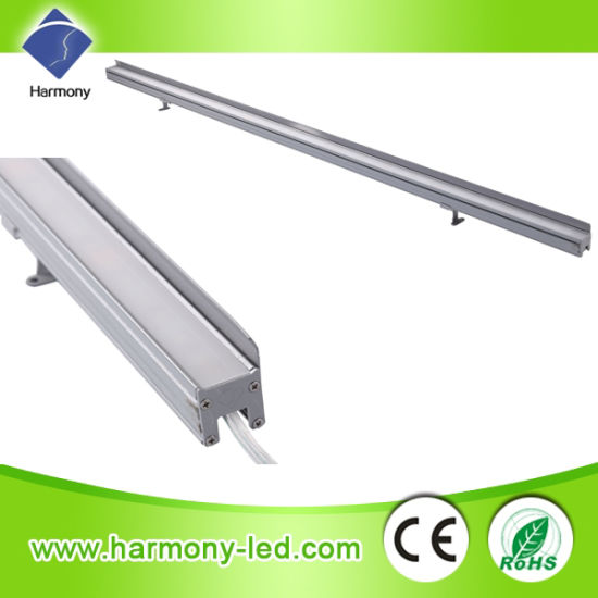 12W LED Linear Anti Glare SMD Wall Washer Light