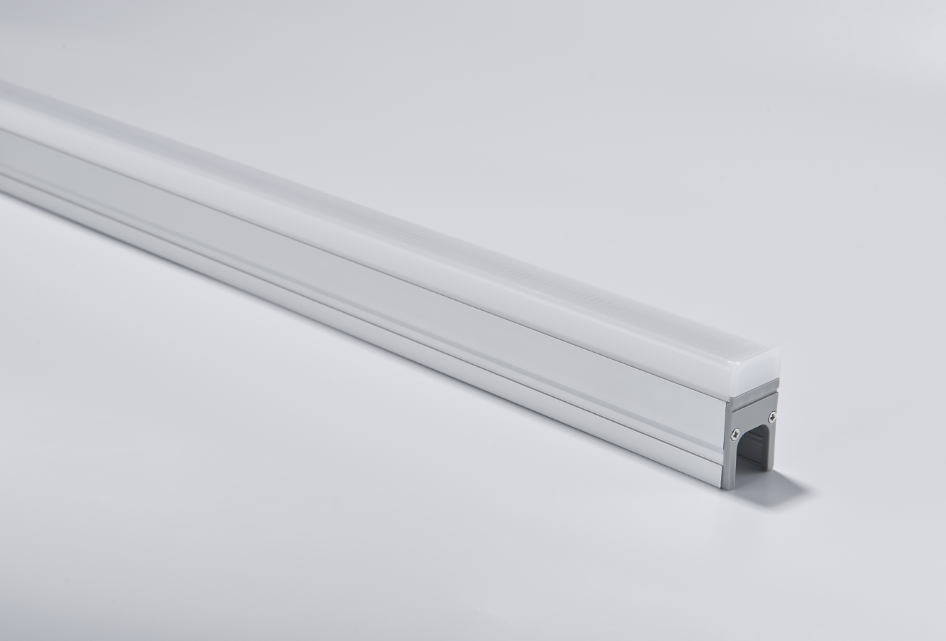 RH-C26 LED Linear Light with Flexible LED Strip Light and Aluminium Extrusion Profile for Decoration Light