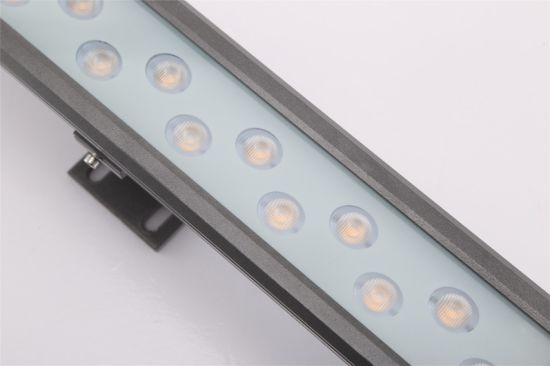 110lm High Power Warm White LED Lighting Outdoor LED Wall Washer
