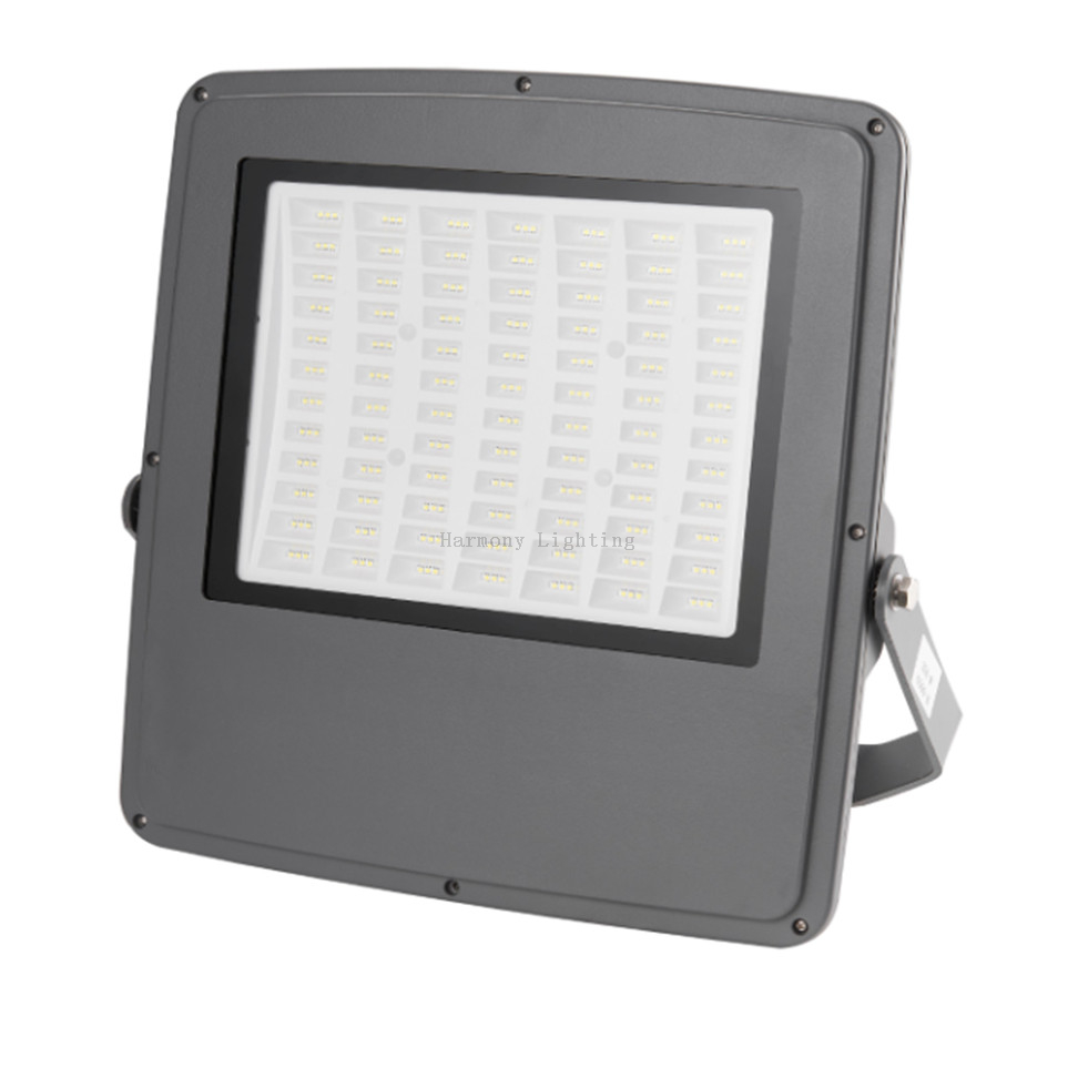 RH-P002 250WAC85-265V CE RoHS High Efficiency Exterior Adjustable LED Flood Light