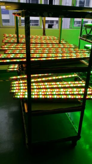 DMX512 IP67 Floor Light LED Wall Washer Light