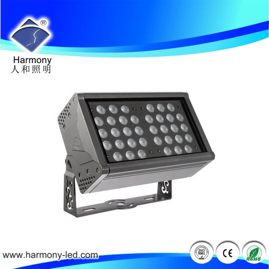 Ce, RoHS Hight Brightness Waterproof 36W LED Cast Lighting