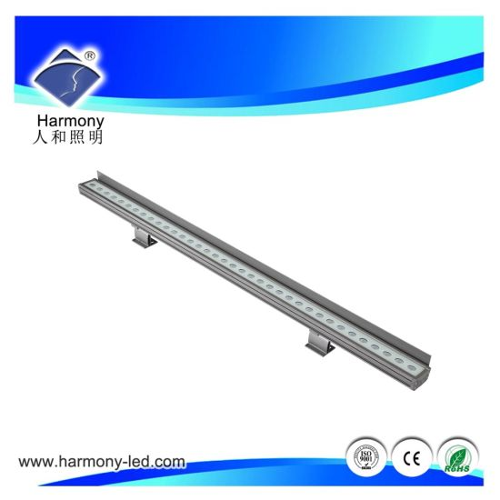 Great Power and Waterproof Strong Built 36W LED Light Bar