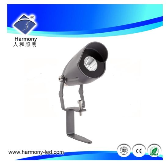 3W Decoration Waterproof CREE High Brightness LED Flood Lamp